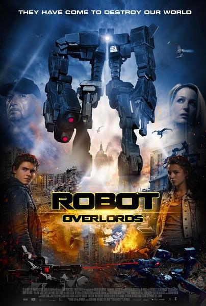 机器人帝国 2015.HD720P 迅雷下载