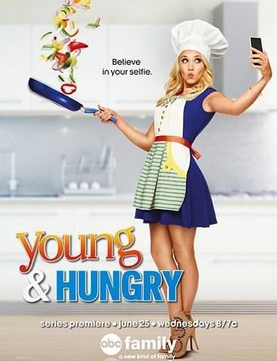 饥饿的青春[1-5季全].HD720P.中英双字BT迅雷下载