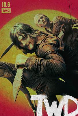 行尸走肉 第十季 The Walking Dead Season 10