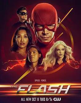 闪电侠 第六季 The Flash Season 6