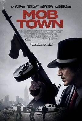 暴徒小镇 Mob Town