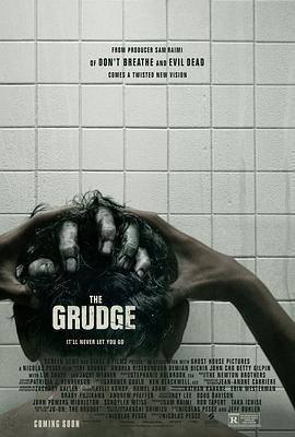 新咒怨(美版) The Grudge