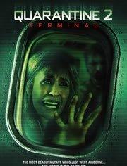 隔離區2:終點站 Quarantine 2: Terminal