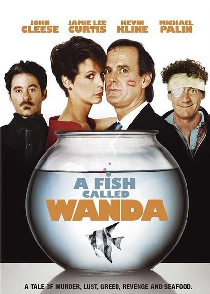 1988经典喜剧《 一条叫旺达的鱼》HD720P 高清下载