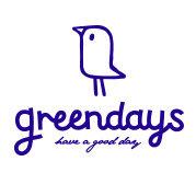 GreenDays绿叠子有机棉品牌