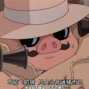 红猪Rex