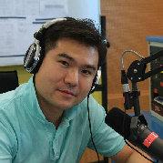 中央人民广播电台经济之声节目主持人