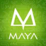 玛雅数码装备