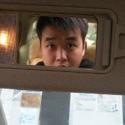 吕俊明同学