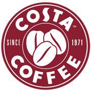 Costa咖啡中国