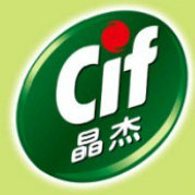 联合利华Cif晶杰