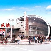 长途客运总站_上海