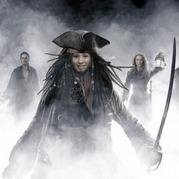 加勒比海盗h版女主角