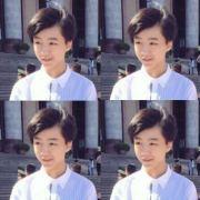 王俊凯的刘海儿啊_284