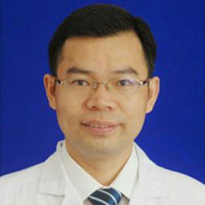 张江林主任医师