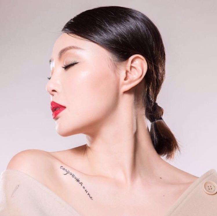重庆黑天鹅芭蕾舞陈南希