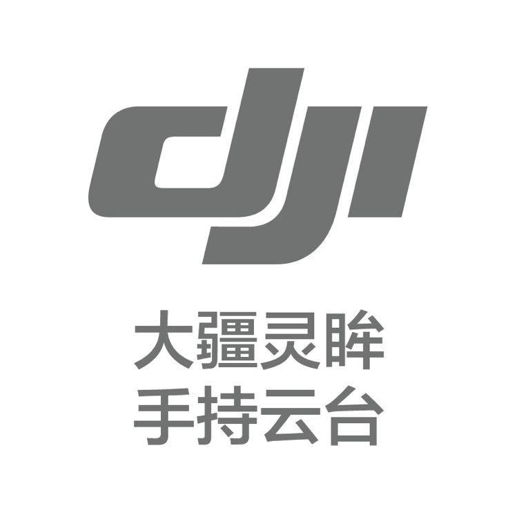 大疆 logo 矢量