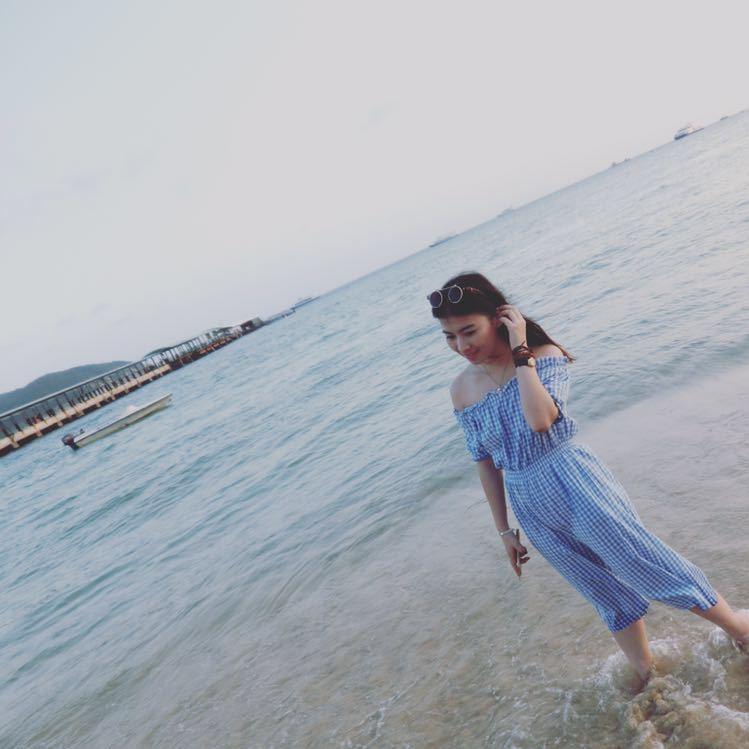 想去海边-吹吹风的微博