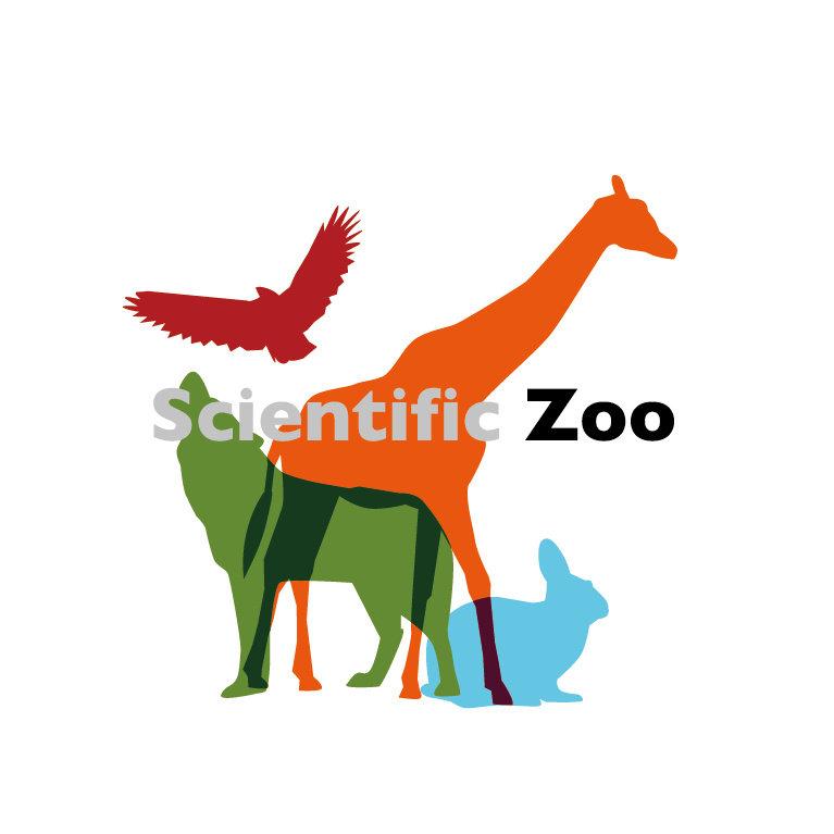 科学动物园
