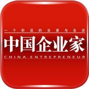中国企业家杂志的微博头像