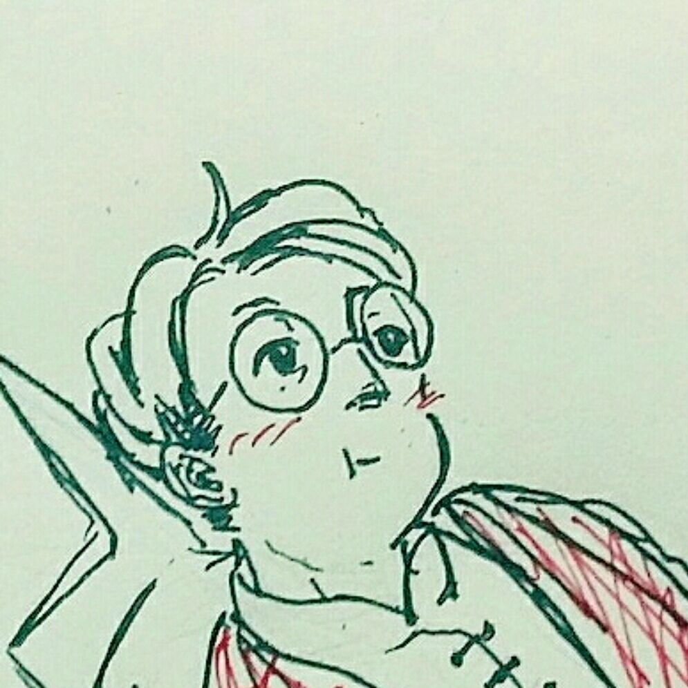 动漫 简笔画 卡通 漫画 手绘 头像 线稿 996_996