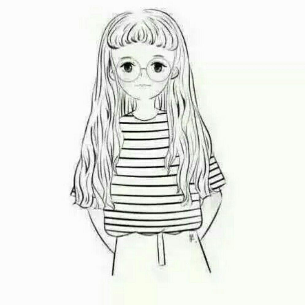 铁扇公主头像简笔画