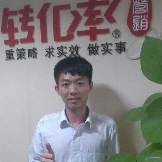 网络营销落地刘-伟文图片