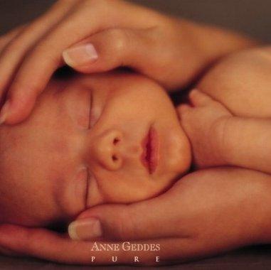超级可爱的婴儿图片