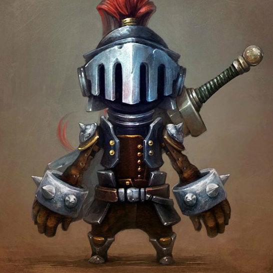 红茶小剑士