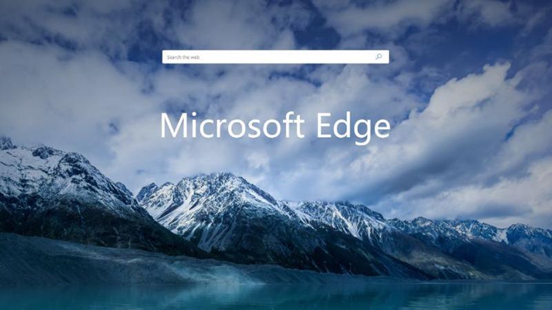 新版Edge浏览器已启用Win10分享和收藏夹按钮功能