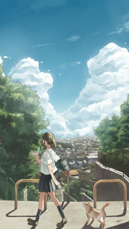 早安说说短句子200314:愿你梦中有星辰,醒来有光明