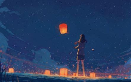 早安心语0426:我们都不是生来勇敢,但也不怕生活的刁难