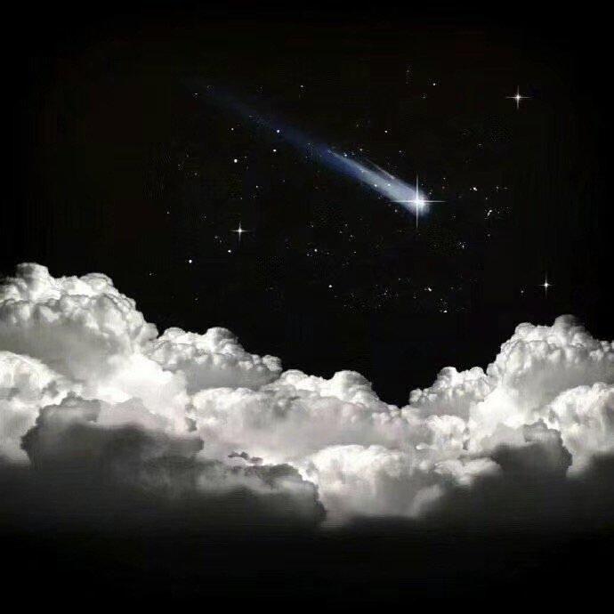 晚安温暖心语:我在人间贩卖黄昏,只为收集世间温柔去见你
