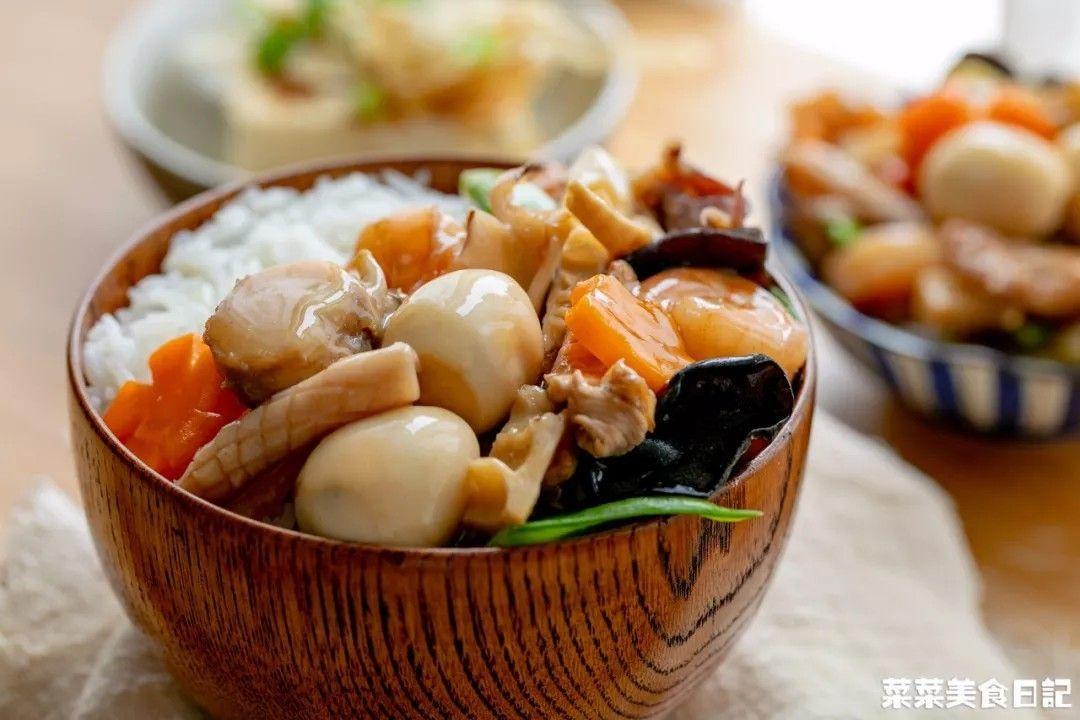 火遍日本的这碗中国料理!自己做简单又好吃,哪还用去排队