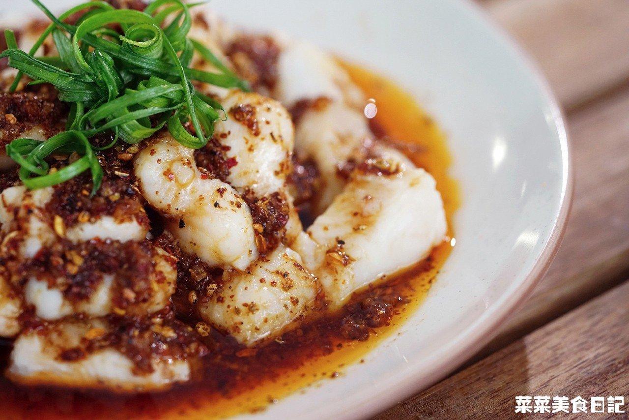 椒麻龙利鱼:5分钟简单快手菜