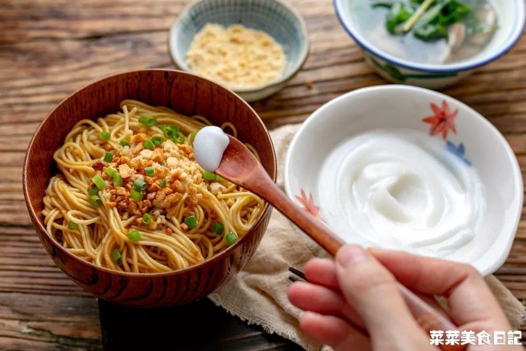 客家腌面与三及第汤是客家人最爱