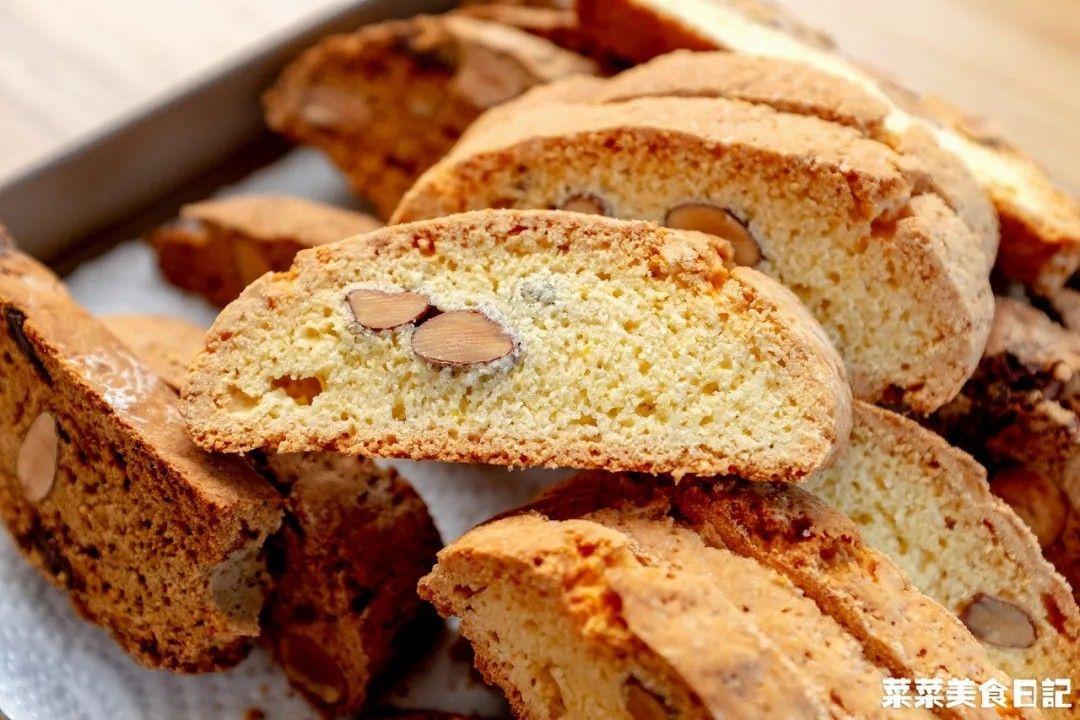 这饼干90%的人没吃过!饱腹不腻口,七夕爱心料理就选它