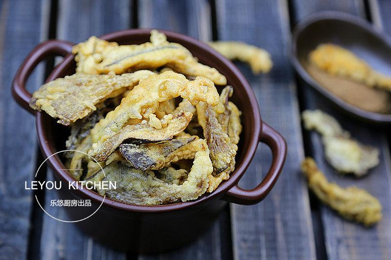 10种蘑菇做法,比肉还香,多吃也不胖