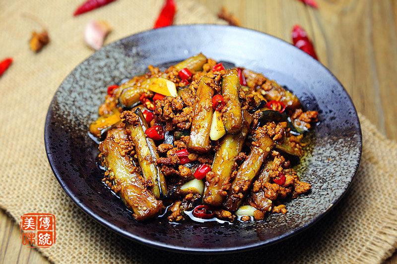 10道下饭小炒,几步上桌,拌在米饭里吃特别香,下班到家照着做