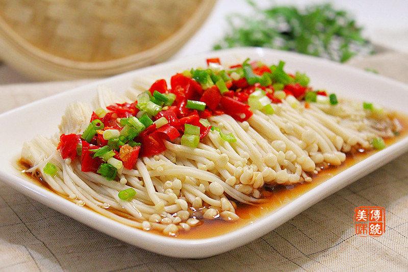 10道适合夏天吃的健康蒸菜,简单方便