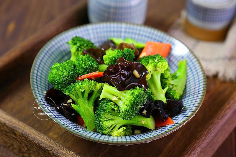 吃粽子搭配什么菜?6道凉菜,清爽开胃,补充膳食纤维,帮助消化