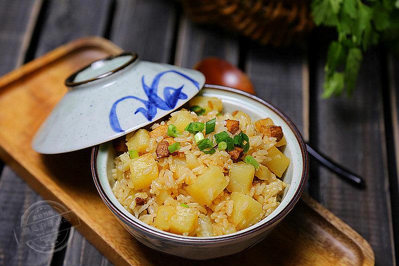这几道饭、菜一锅出美味实用  让你远离闷热的厨房