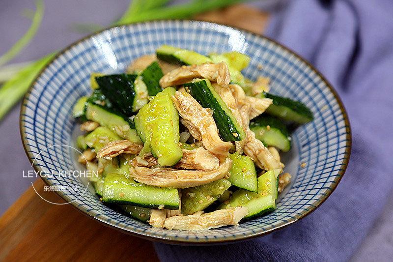 鸡胸肉别再水煮了,10种花样做法,饱腹减脂,3月瘦身正适合