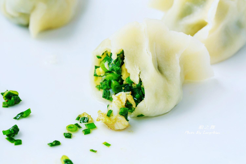 三鲜饺子,这么做就没有不爱吃的,每次都不够抢