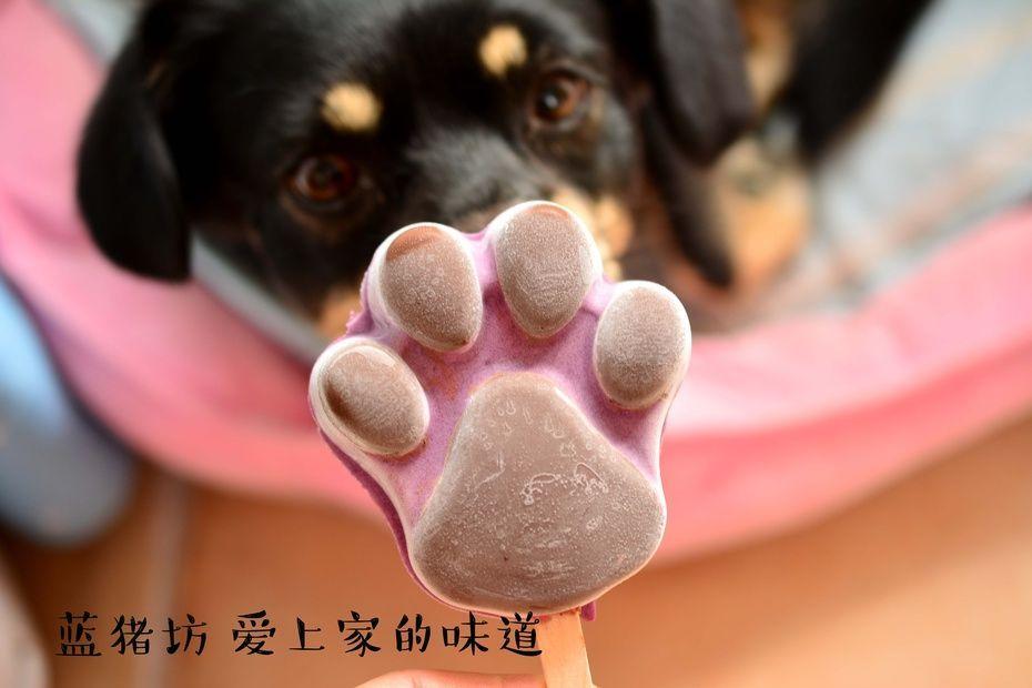 好妈妈夏日必备,动物城中宝宝最爱的爪爪冰棍