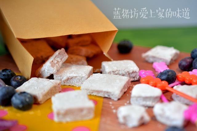 情人节,就送ta甜蜜的棉花糖吧!