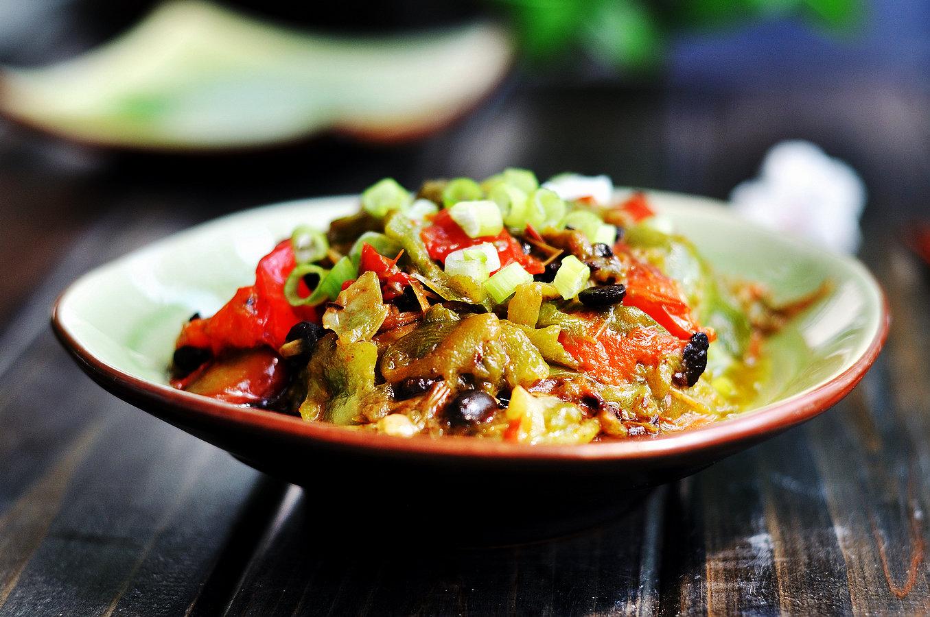 辣椒这个新吃法,你一定没试过,醇香浓郁好吃下饭