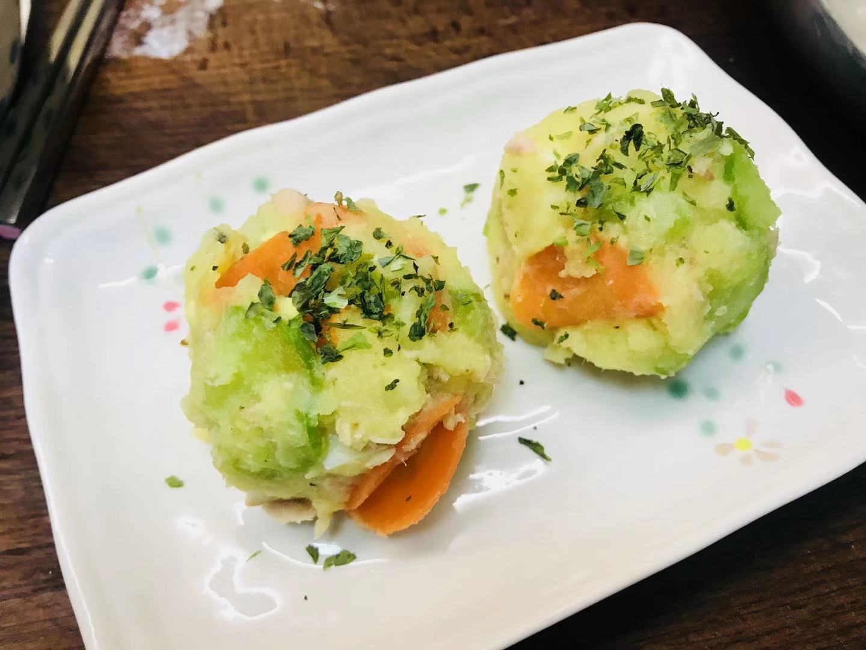 添加这款食材,美味不重样,还比原始的土豆泥好吃一百倍!
