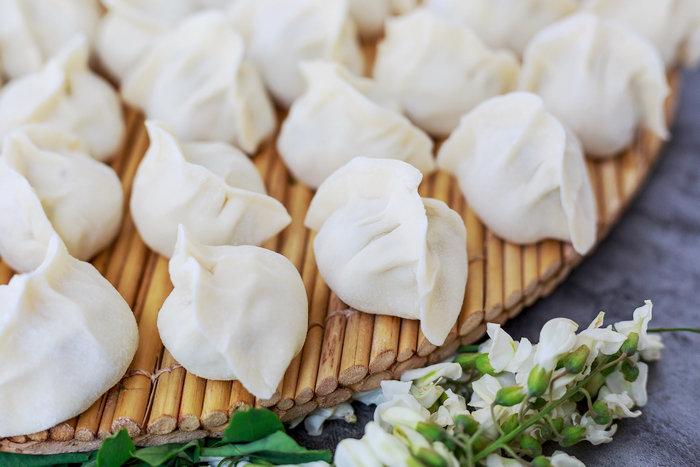 这8种馅儿的饺子,鲜嫩多汁超级香,你吃过几种?
