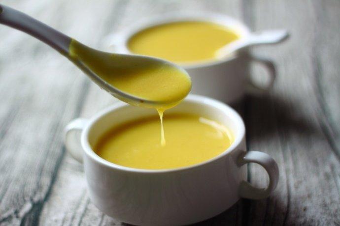【暖心早餐】人人都会做的一款饮品,常喝还能养胃